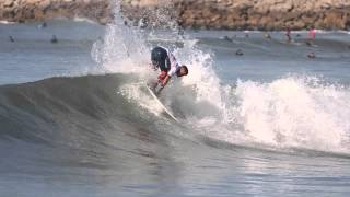 Hightlight Rip Curl Pro Junior Series Mar del Plata # WSL # ASA